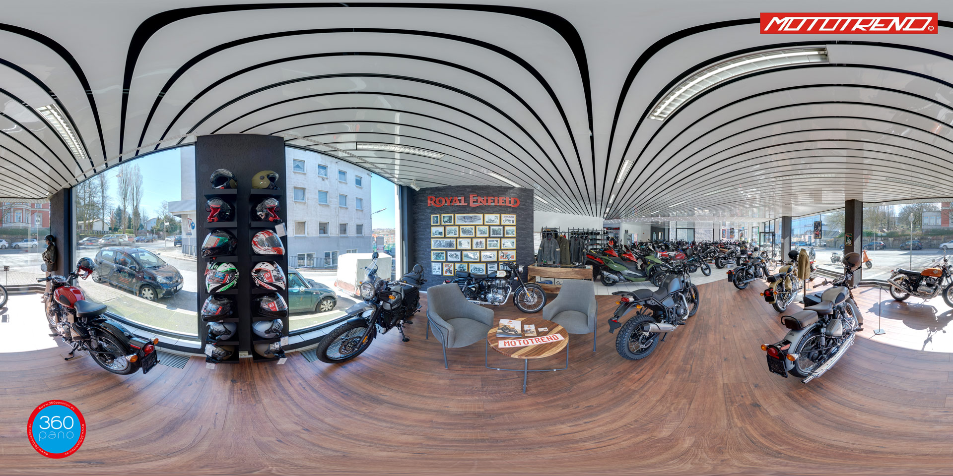 Mototrend - www.360panotour.eu